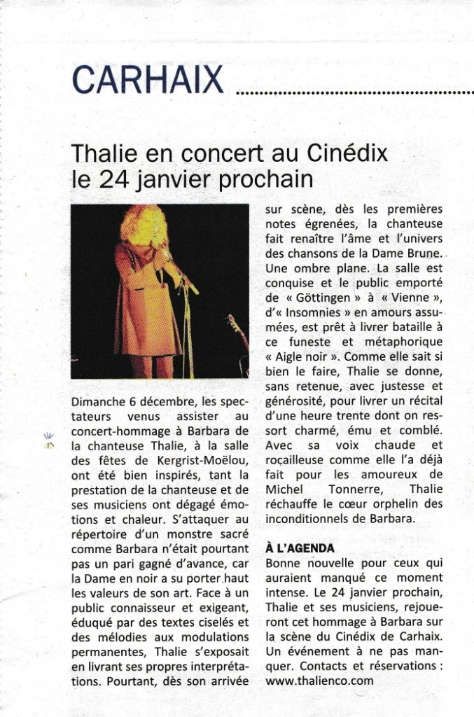 Article Barbara Le Poher Décembre 2015 jpeg