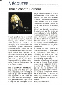 Article CD Le Poher